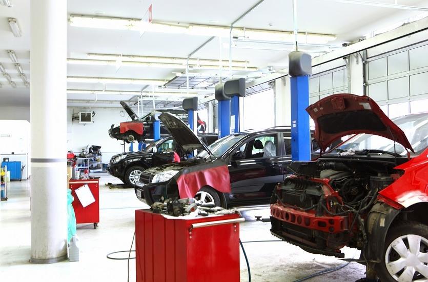 Jak zregenerować silnik samochodowy?
