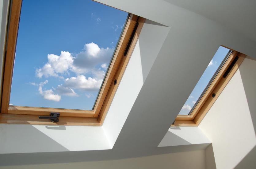Na jakie okna dachowe się zdecydować?