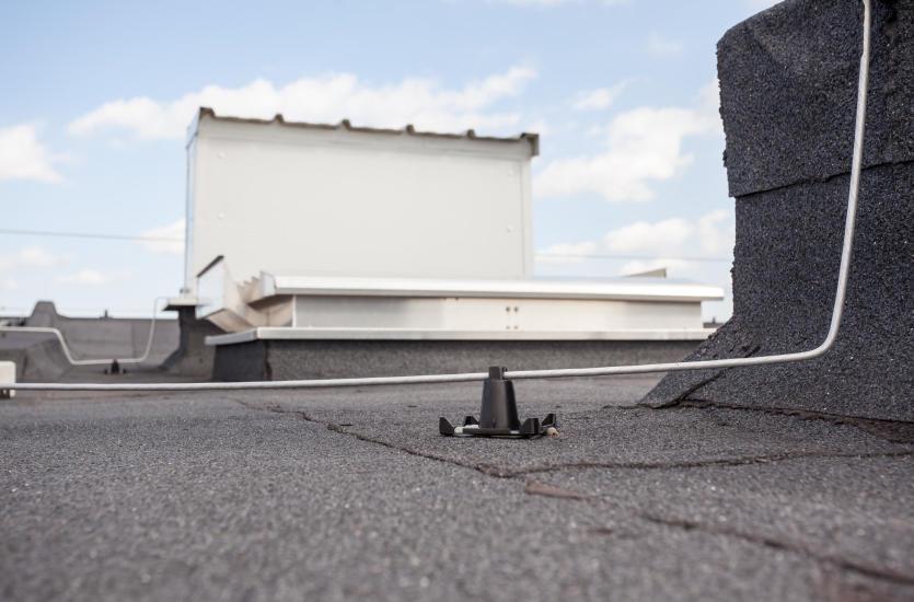 Czy każdy budynek musi mieć zamontowany piorunochron?