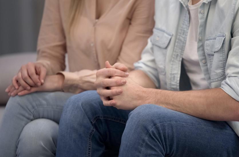 Psychoterapia małżenśka - kiedy warto?