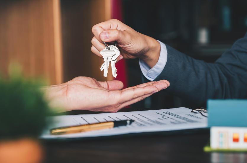 Dlaczego warto kupić mieszkanie z rynku wtórnego?