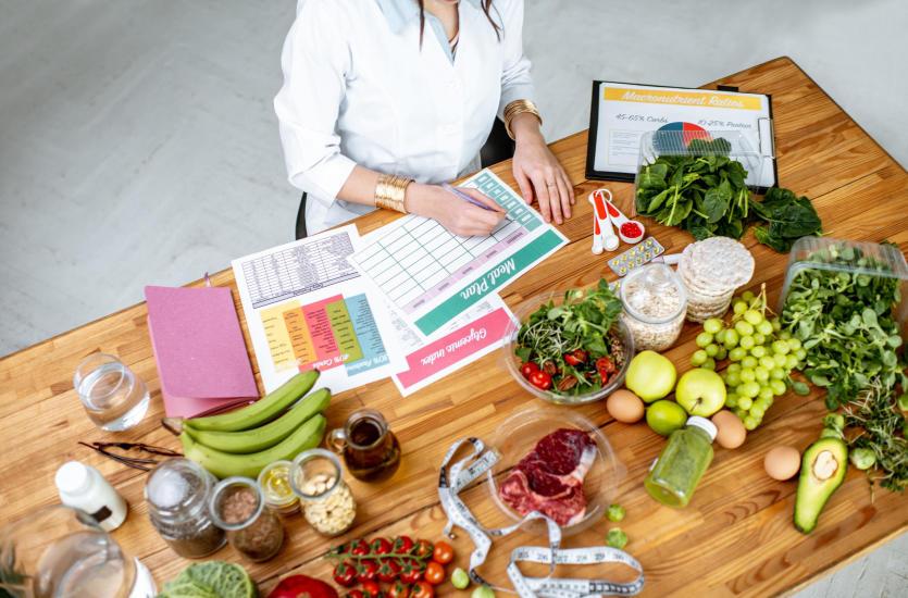 Uniwersalne zasady zbilansowanej diety