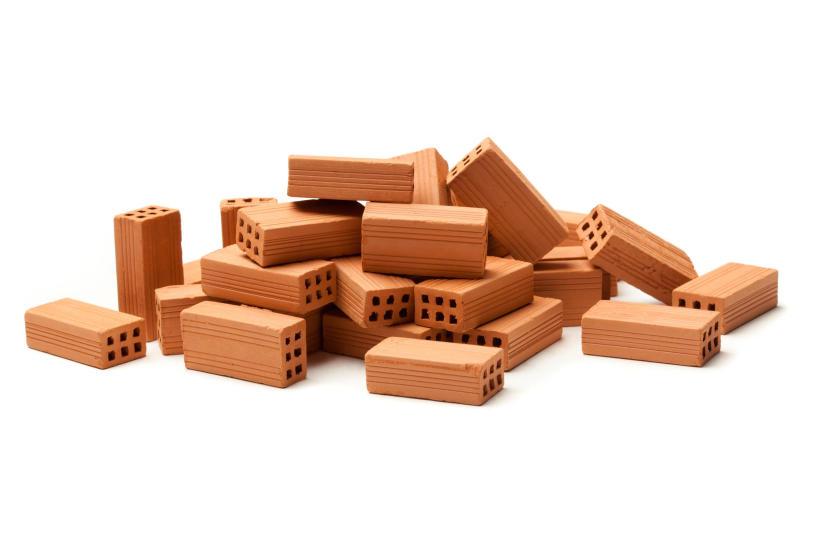 Rodzaje cegieł budowlanych i ich właściwości