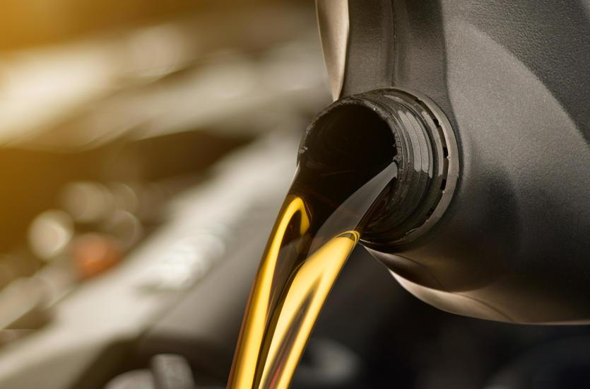 Rodzaje i charakterystyka olejów przekładniowych