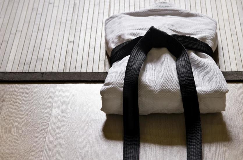 Zasady judo