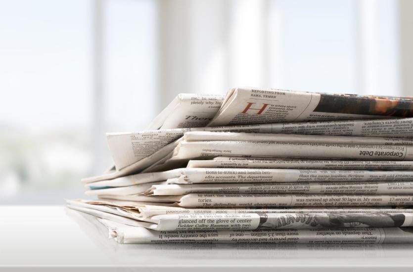 Reklama w gazecie – wady i zalety
