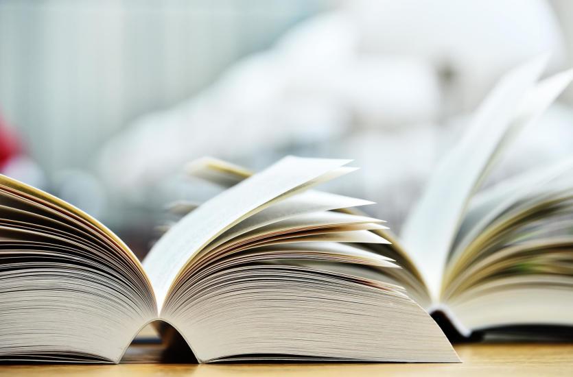 Jak samodzielnie wydać książkę?
