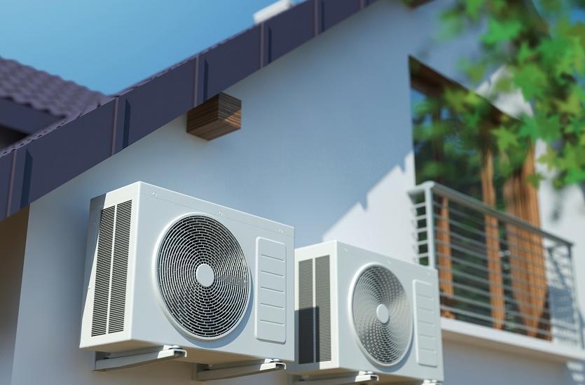 Jakie są różnice między wentylacją a klimatyzacją?