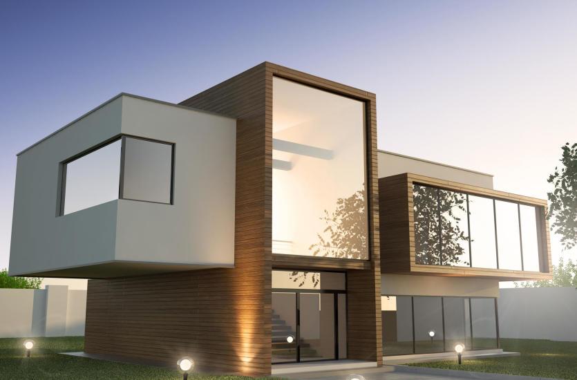 Najpopularniejsze projekty domów ostatnich lat