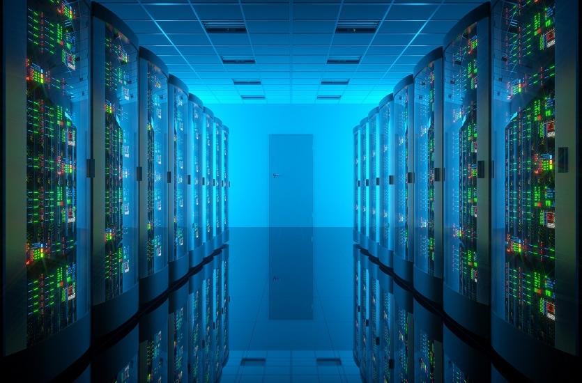 Własna serwerownia czy zewnętrzne data center - co wybrać?