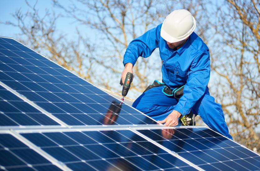 Zalety kolektorów słonecznych