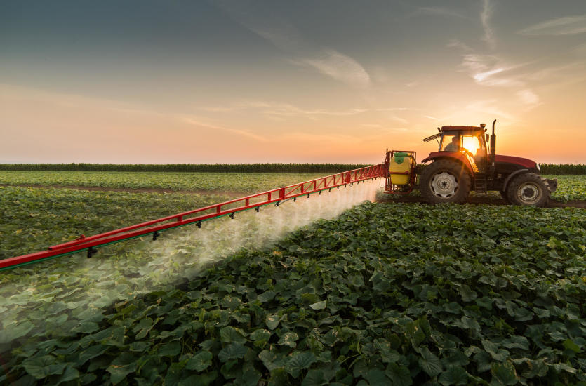 Najczęstsze usterki maszyn rolniczych
