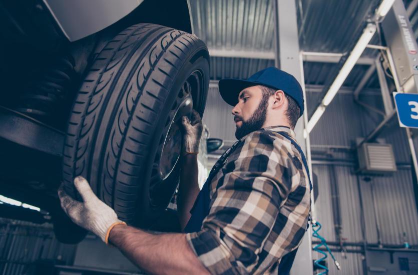 Kiedy udać się do warsztatu mechanika?