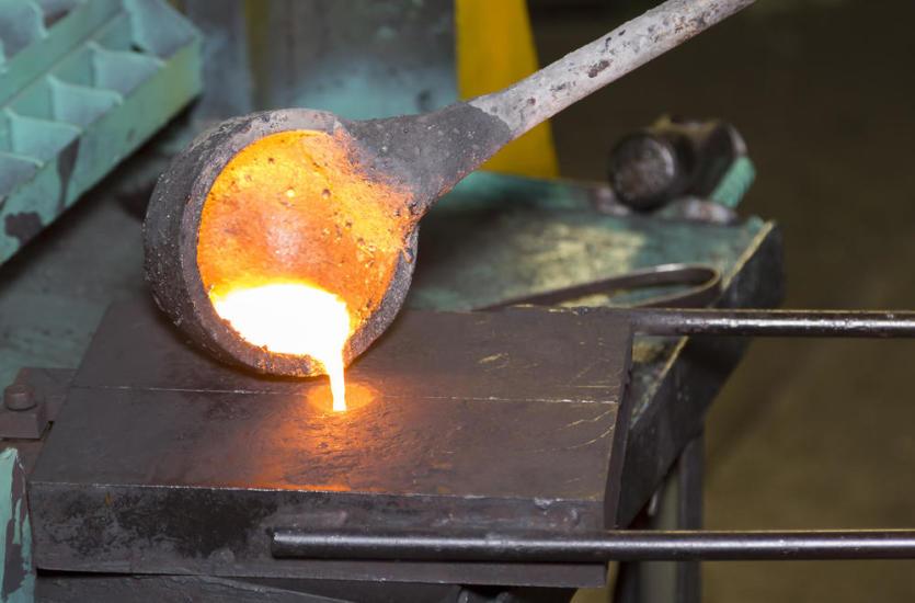 Kokile żeliwne i stalowe – zalety specjalistycznych form odlewniczych