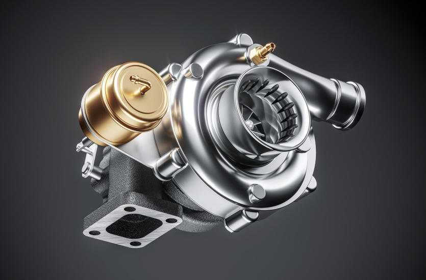 Co zrobić, gdy zepsuje się turbosprężarka w samochodzie?