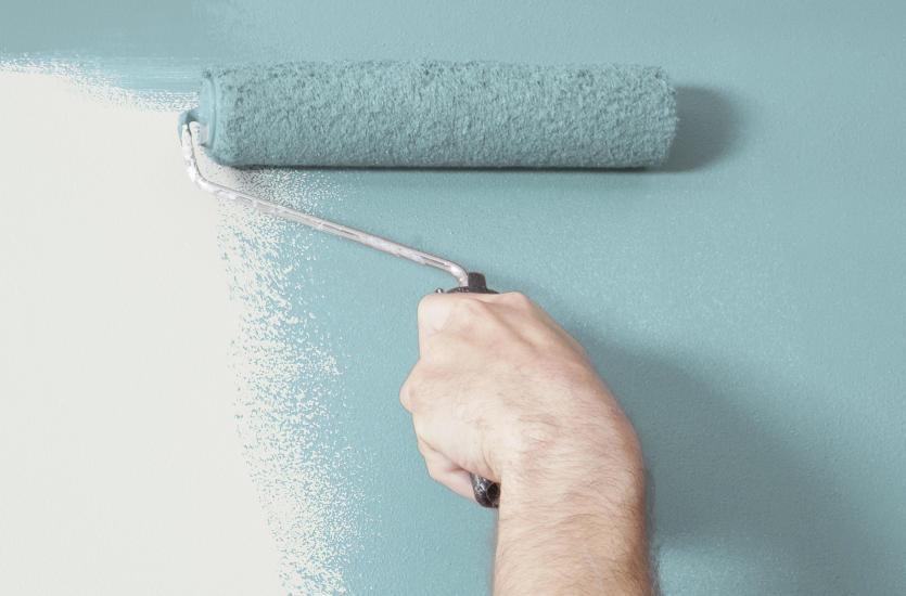 Poradnik - jak uniknąć najczęściej popełnianych błędów podczas malowania ścian?