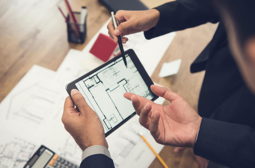 Błędy podczas projektowania domu jednorodzinnego, których należy unikać.