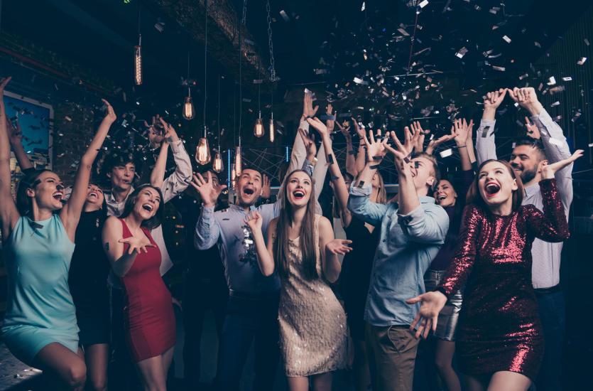 Jak prawidłowo zorganizować imprezę masową?