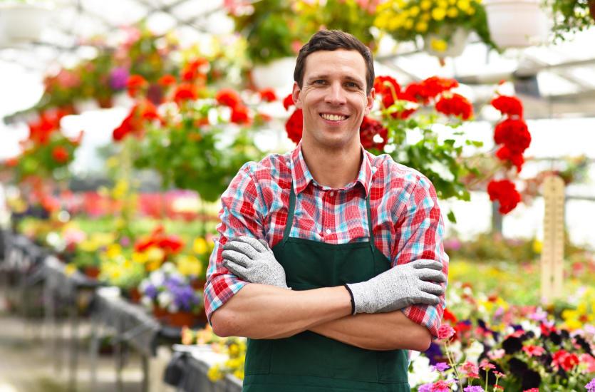 O czym pamiętać wybierając rośliny do swojego ogrodu?