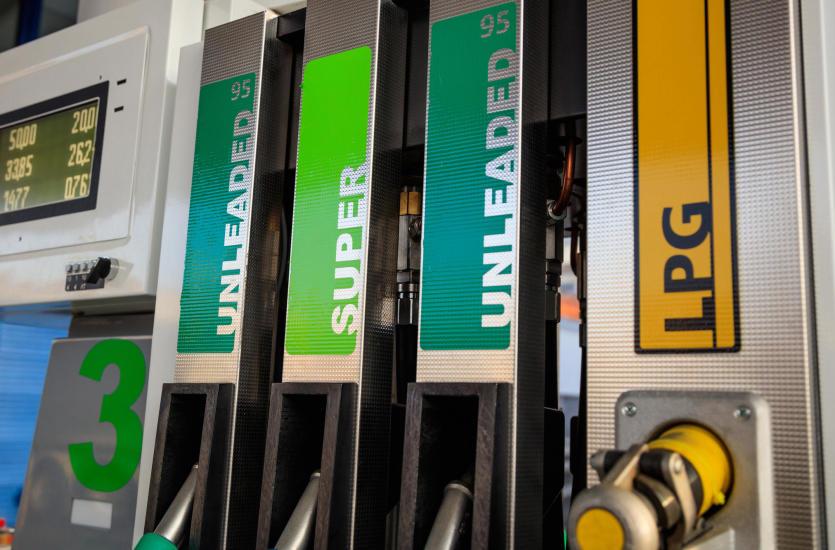 Zalety instalacji gazowych LPG