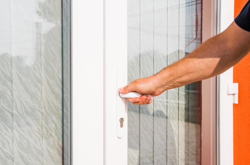 Jak wybrać najlepsze drzwi wejściowe?