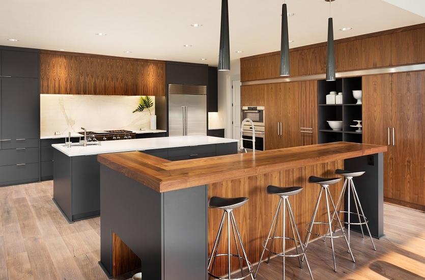 Jak mądrze zabudować kuchnię?