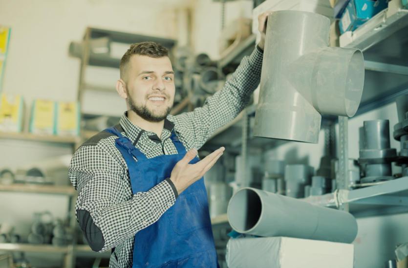 Częste błędy przy montażu instalacji wodno-kanalizacyjnej.