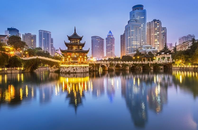 Wyprawa za Wielki Mur. Dlaczego warto odwiedzić Chiny?