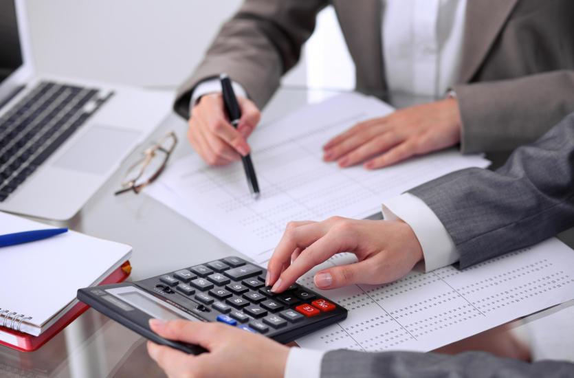 Podatki pod kontrolą, czyli doradztwo podatkowe dla firm