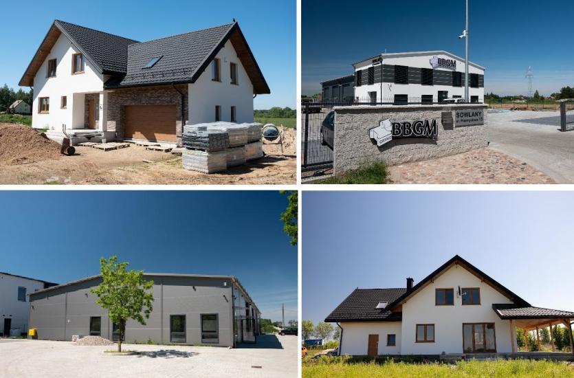 Projekty różnych budynków w jednym miejscu – jak wybrać biuro architektoniczne.