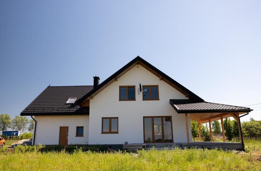 Remont i rozbudowa budynku – tylko z uprawnionym architektem
