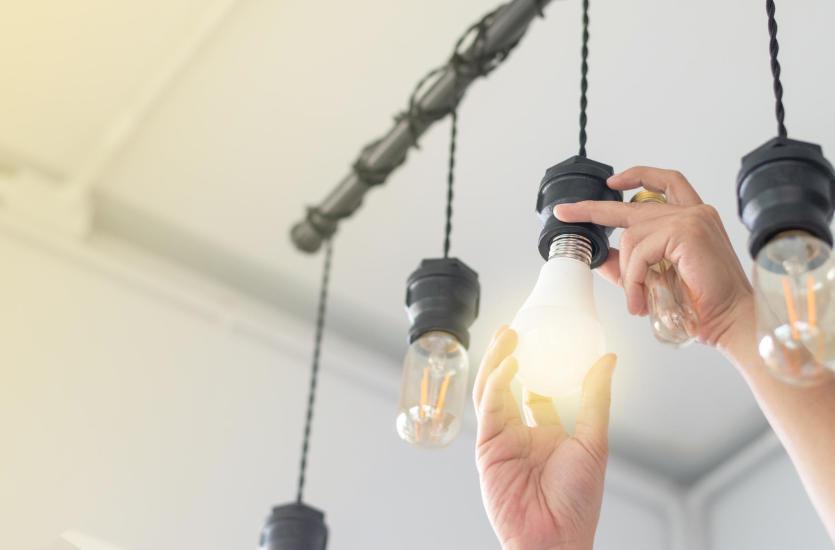 O czym należy pamiętać, wybierając oświetlenie?