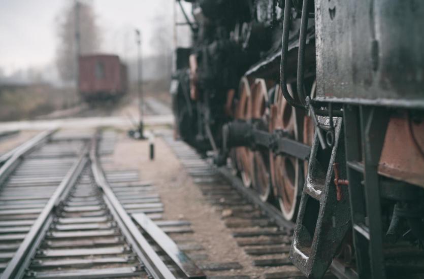 Tabor kolejowy czyli pociągi na właściwych torach
