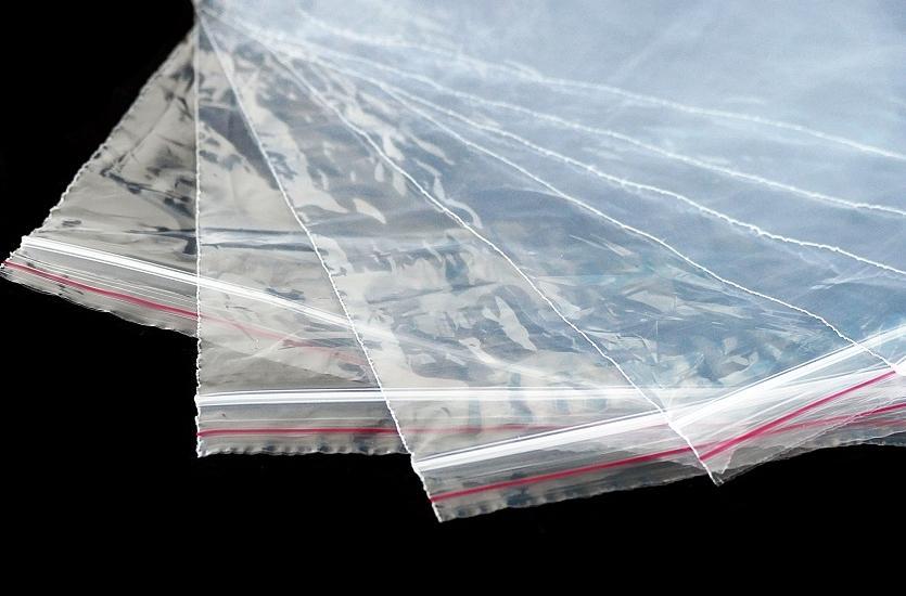 Rodzaje torebek foliowych