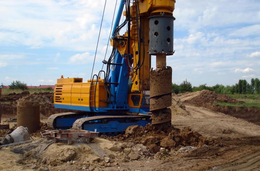 Wiercenie studni – co warto wiedzieć przed tą czynnością?
