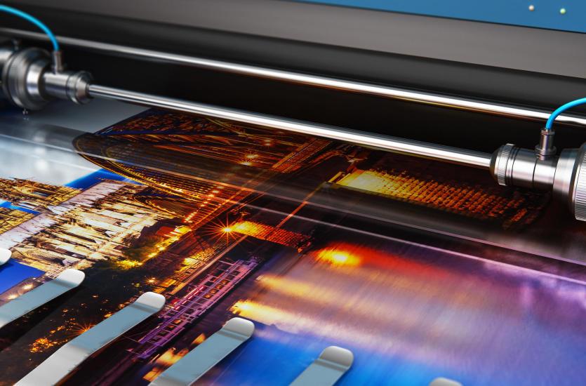 Dlaczego warto zdecydować się na etykiety drukowane w technologii cyfrowej?