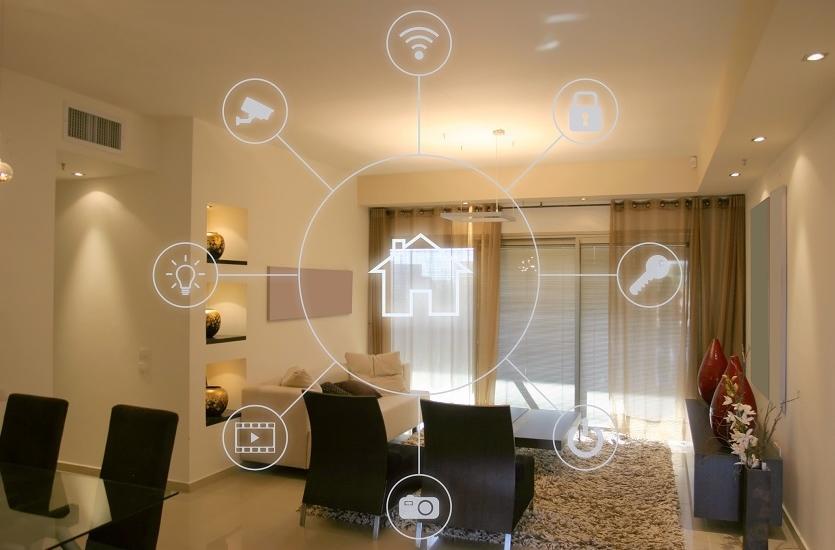 Czym charakteryzuje się inteligentny dom?