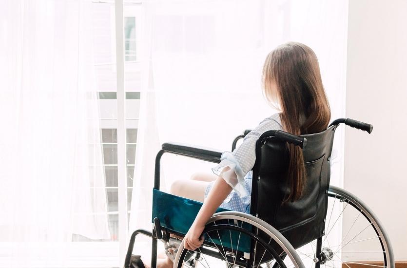 Metody pomocy dzieciom niepełnosprawnym