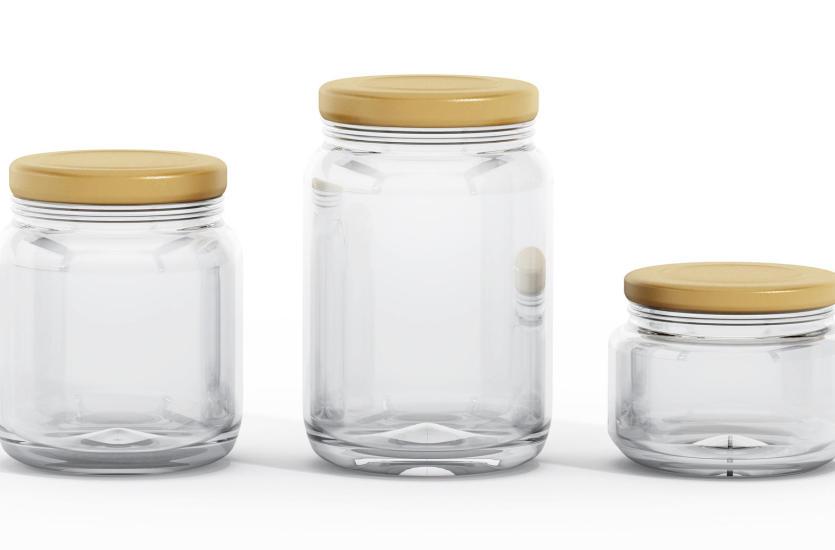 Słoiki Szklane Od Zakrętki Masona Po Unikalne Wzornictwo