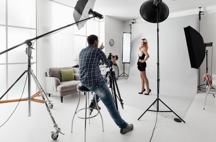 Dlaczego warto zainwestować w dobrego fotografa?