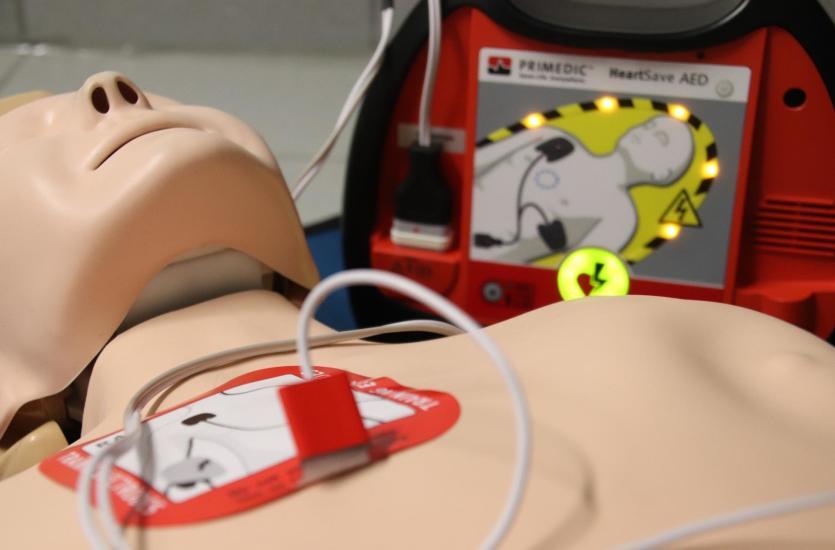 Pokazy pierwszej pomocy – dlaczego są ważne?