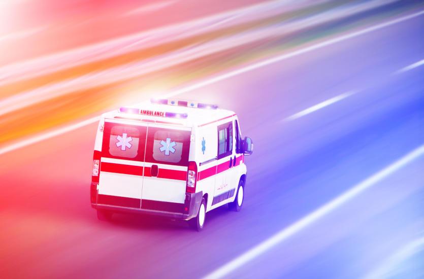 Transport medyczny pacjentów do zagranicznych klinik