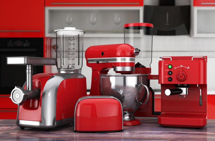 Jak znaleźć idealny robot kuchenny?