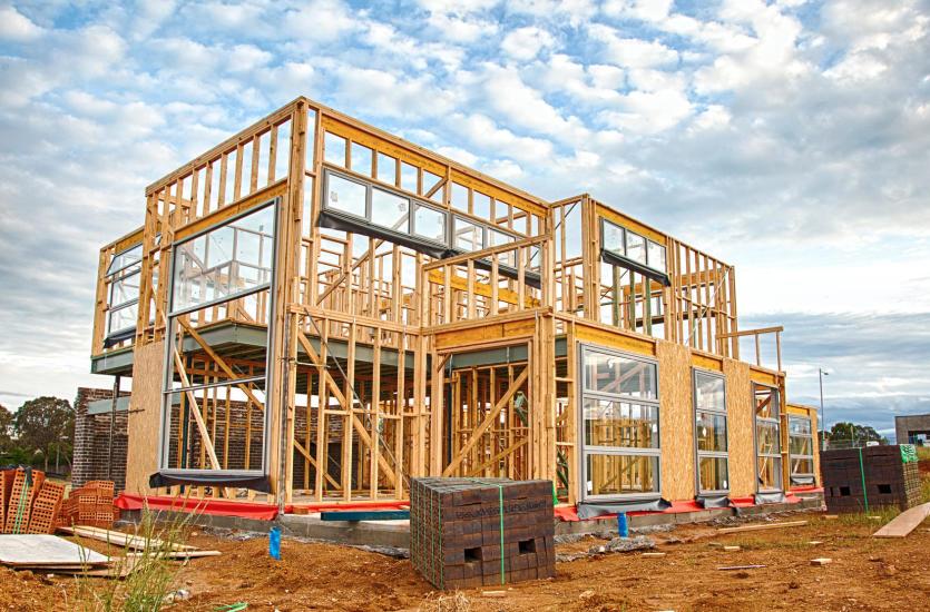 Jak obniżyć koszty budowy domu?