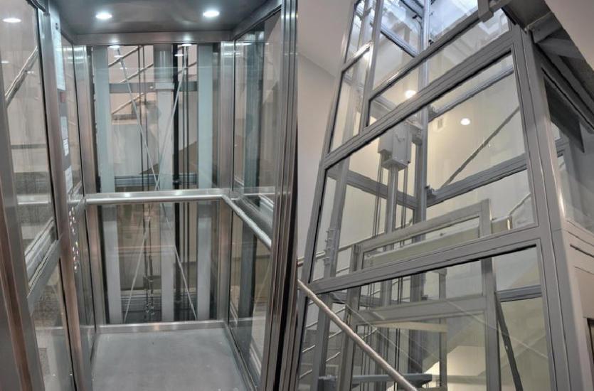 История и эксплуатация пассажирских лифтов