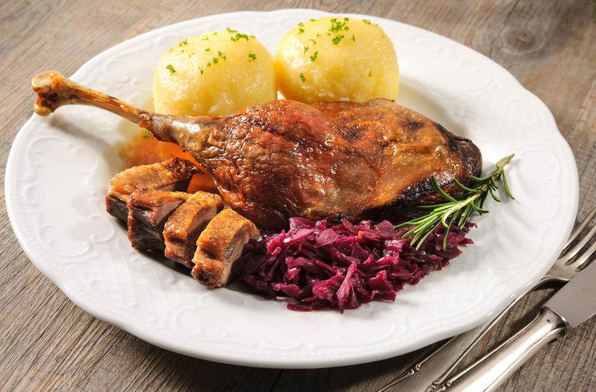 Co warto zjeść na Kujawach?
