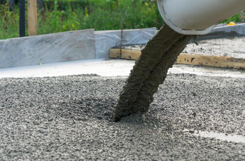 Что такое системы управления бетонным заводом?