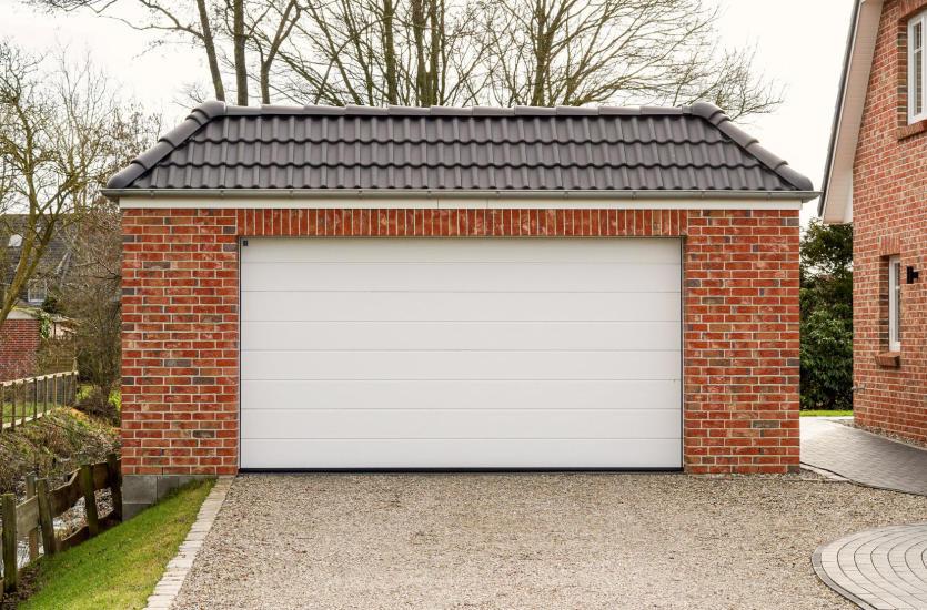 Samochód Pod Dachem Warto Wybrać Garaż Blaszany