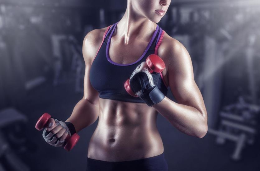 Postaw na fachowców. Ucz się fitnessu od najlepszych