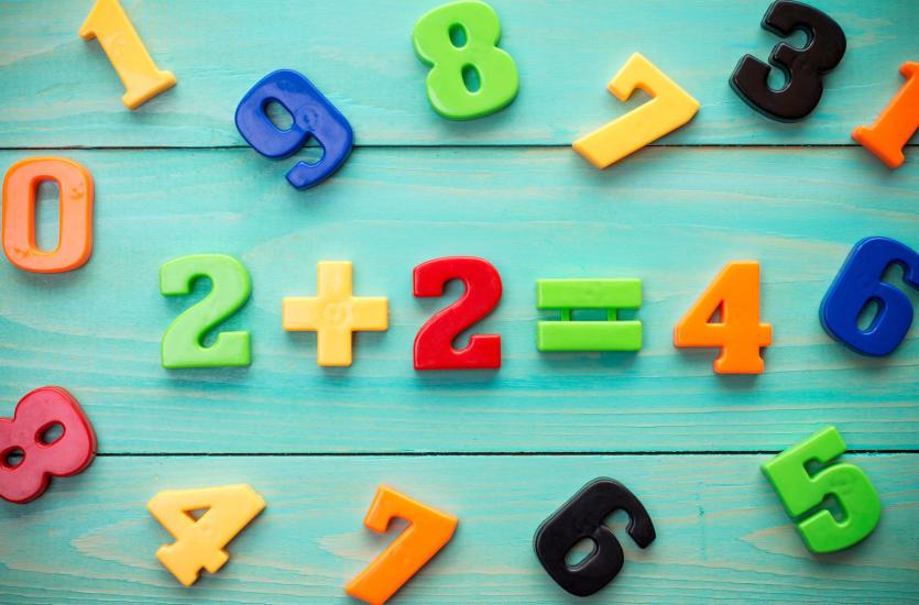 Matematyka rozwija i uczy myślenia